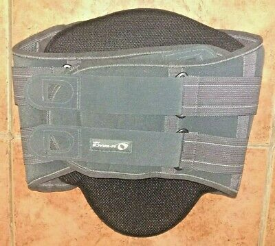 M Brace AIR Spine Lumbar-Sacral Brace, Size Medium, Made in Italy
