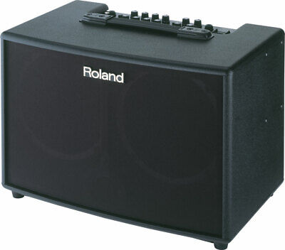 Roland AC-90 Acoustic Chorus Stereo 45W Acoustic Guitar Amplifier
