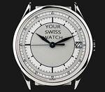 Your Swiss Watch