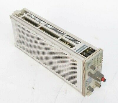 Tektronix 7b70 Delaying Time Base Plug-in Module 7000 Series Oscilloscopes