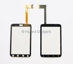 Touch Screen Glass Digitizer Lens Replacement Part For HTC Wildfire S G13 A510e