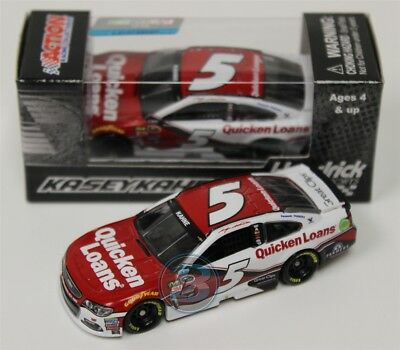 2016 Kasey Kahne  5 Quicken Loans 1 64 Action Diecast In Stock Free Shipping
