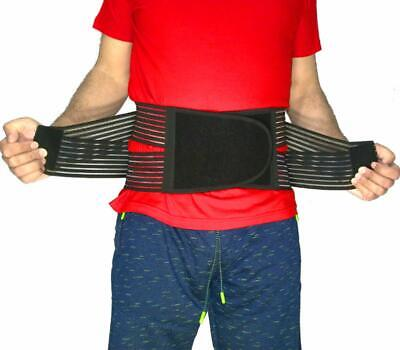 Best Back Brace Lumbar Support Belt for Lower Back Pain Men Women Under (Best Back Support Belt For Lower Back)