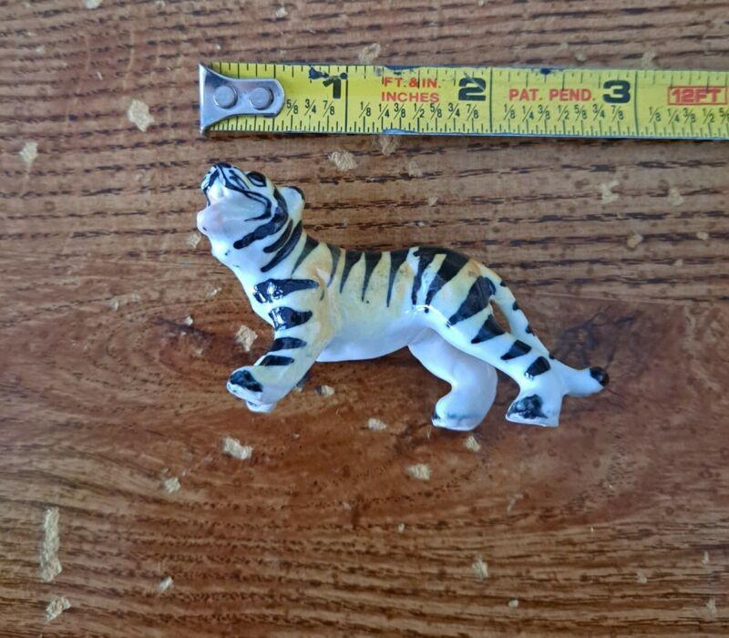 Ceramic? Tiger Figure