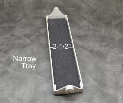 Narrow Tray - Standard Berg Motion Case Display Tray 31-12 X 2-12 Inside