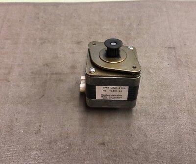 Minebea Matsushita T9430-01 17pm-j046-p1vs Stepper Motor