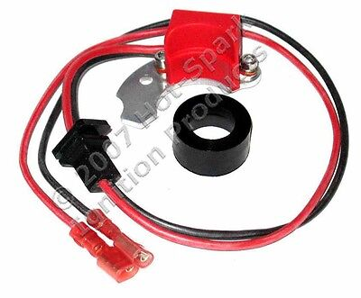 Electronic Ignition Kit for air-cooled VW Bug Bus Ghia Thing Type 3 - 3BOS4U1, used for sale  Shipping to Canada