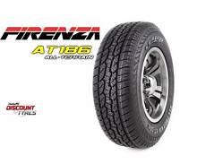 265/65R17 NEW FIRENZA AT186  $150.00 EACH (265 65 17) BRISBANE!! Coopers Plains Brisbane South West Preview