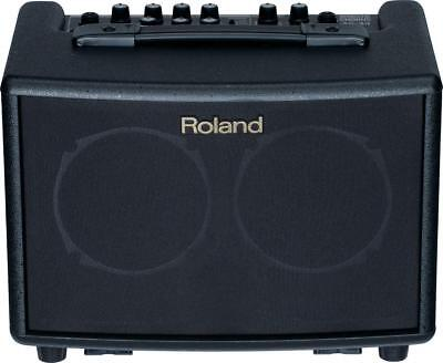 Roland AC-33 AC33 Battery Powered Portable Acoustic Guitar Amp Amplifier 2DAY