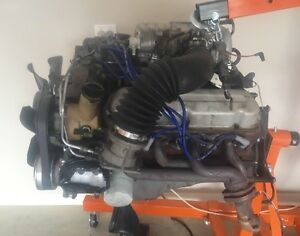 Ford 302 Windsor EFI V8, auto gearbox and diff. Blakeview Playford Area Preview