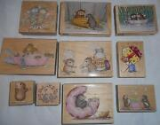 House Mouse Lot