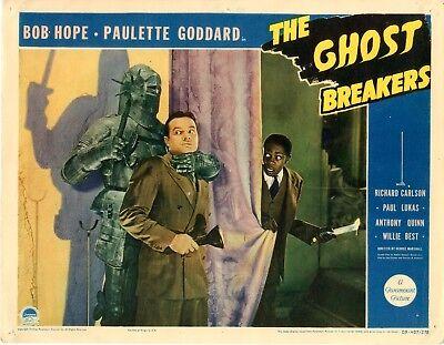 the ghost breakers 1940 bob hope dvd