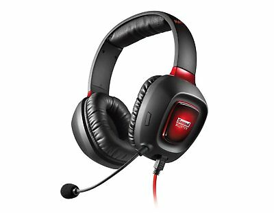 Creative SB Tactic 3D USB Gaming Headset V2.0 für PC PS4 7-3.4-7728 SBX Surround - Creative Headset