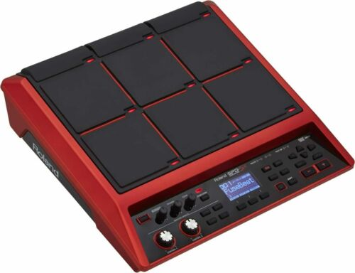 Roland Sampling Pad SPD-SX Special Edition New in Box
