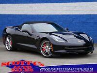 Miniature 1 Voiture American used Chevrolet Corvette 2016