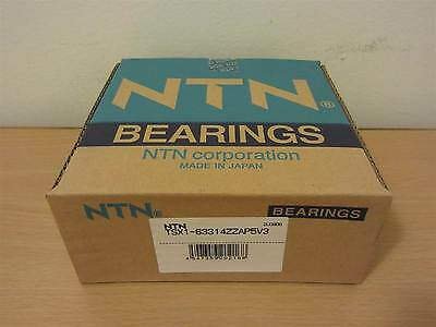 Ntn Tsx1-63314zzap5v3 Single Row Deep Groove Ball Bearing Super Precision