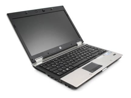 HP EliteBook 8440p i7 Quad Core 8GB RAM 128GB SSD