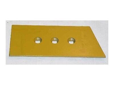 6y5840 Cutting Edge End Bit Lh Fits Cat Caterpillar D3c D3g D4c D4g D5c D5g