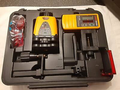 Cst Berger Laser Mark Lm30 Ld90 Distance Measuring Laser Kit W Tripod