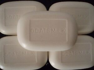 Natural-Goats-Milk-Soaps-x-30-bars-Aussie-Made-QUALITY