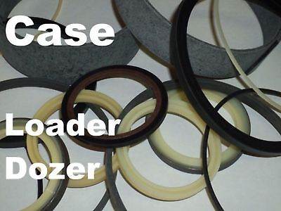 G105517 Bh Boom Dipper Stabilizer Cylinder Seal Kit Fits Case 310g-455c-680e