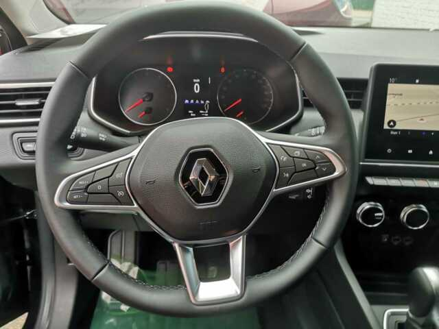 Renault Clio TCe 100 X-tronic EXPERIENCE Deluxe