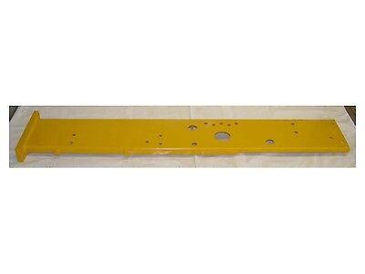 At59690 Side Frame Lh Fits John Deere 450 450b 450c