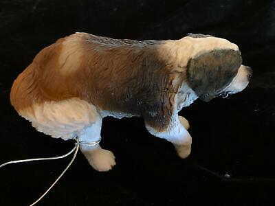 Breyer Collecta Series St Bernard Dog