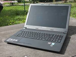 Laptop  Lenovo B5080 i7/8GB/500GB 3YR warranty, FOUR MONTHS OLD Kanimbla Cairns City Preview