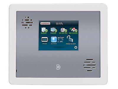 Interlogix Simon Xt Xti Verizon Alarm Com Cell Module Unit Radio