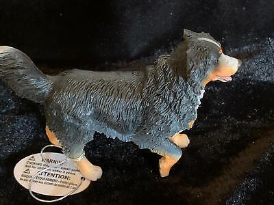 Breyer Collecta Series Burmese Mountain Dog