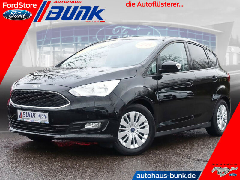 Ford C-Max Cool & Connect *-33% NL