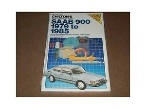 saab 900 repair manual ebay rh ebay com Saab 900 Ng 1995 95 Saab 900s Problems