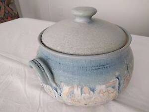 casserole dish with lid - 3 litres Indooroopilly Brisbane South West Preview