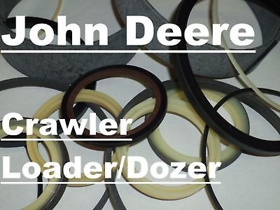 905001 Track Adjuster Cylinder Seal Kit Fits John Deere 750 750b 750c 850 850b