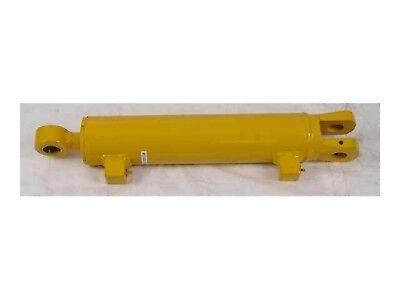 Au13861 Hyd Angle Cylinder Fits John Deere 450 450b 450c 450d 450e 550 550b