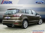 Ford S-MAX Vignale 2,0 Diesel Automatik Panor.