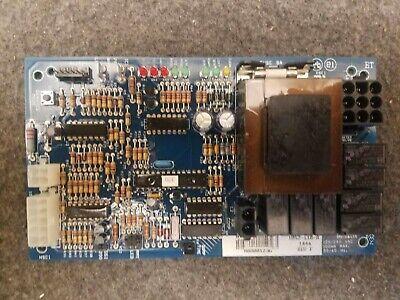 Manitowoc 000001236 Ice Machine Control Circuit Board S Model 1092-110 Rev F