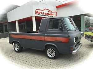 Ford econoline pick up (120x classic ford's im lager)