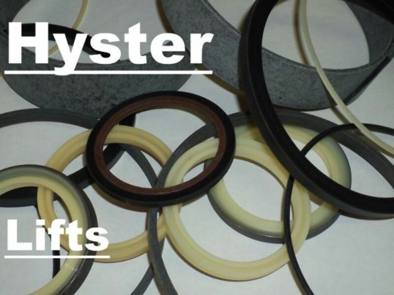 321909 Hydraulic Cylinder Seal Kit Fits Hyster Forklifts