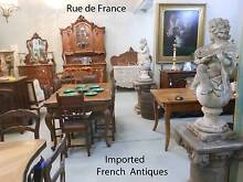 FRENCH ANTIQUES - NEW SHIPMENT -- -- www.ruedefrance.com.au Botany Botany Bay Area Preview