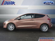 Ford Fiesta 1.0 EcoBoost S&S COOL&CONNECT