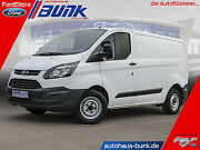 Ford Transit Custom Kasten 250 L1 City Light