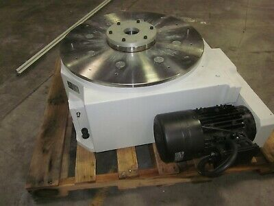 Weiss Tc700 Rotary Index Table