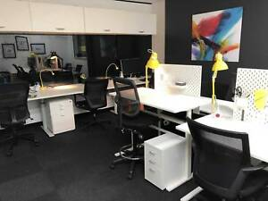 Co-Working Desk available in Randwick