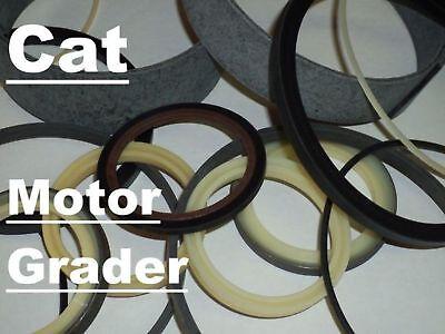 7x2825 Var Cylinder Seal Kit Fits Cat Caterpillar 12g-163h 436c-446