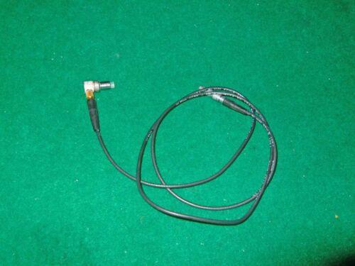 """Panametrics Ultrasonic Thickness Gage Probe M208 20/.125"""""""