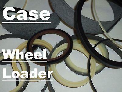87440117 Loader Bucket Tilt Cylinder Seal Kit Fits Case 721d