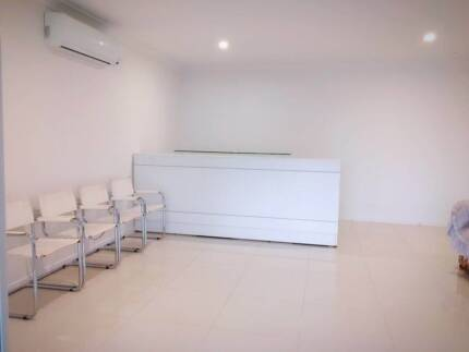 Brand new office for rent at Sunnybank