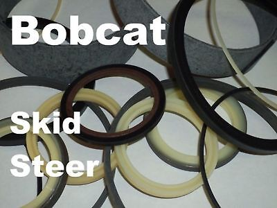 7135559 Lift Angle Blade Cylinder Seal Kit Fits Bobcat S175 S185 S205 430